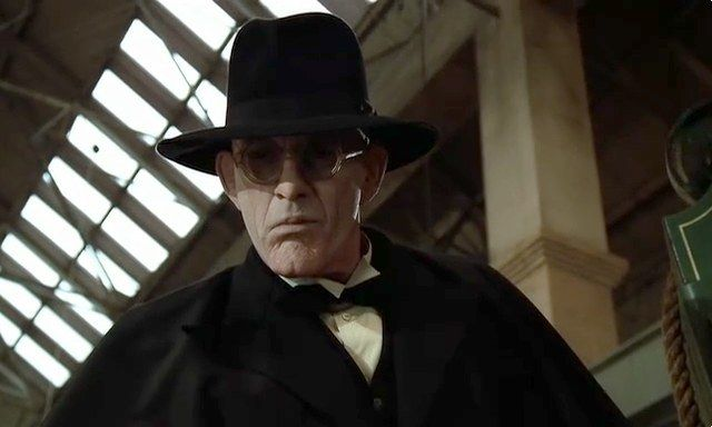 PA to the Directors Tracey Woolley chose Christopher Lloyd as Judge Doom in Who Framed Roger Rabbit