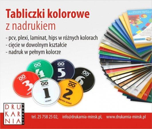 Agencja reklamowa - Reklama świetlna produkcja, sprzedaż, hurt, detal i usługi Mińsk Mazowiecki › reklamy arek oferta