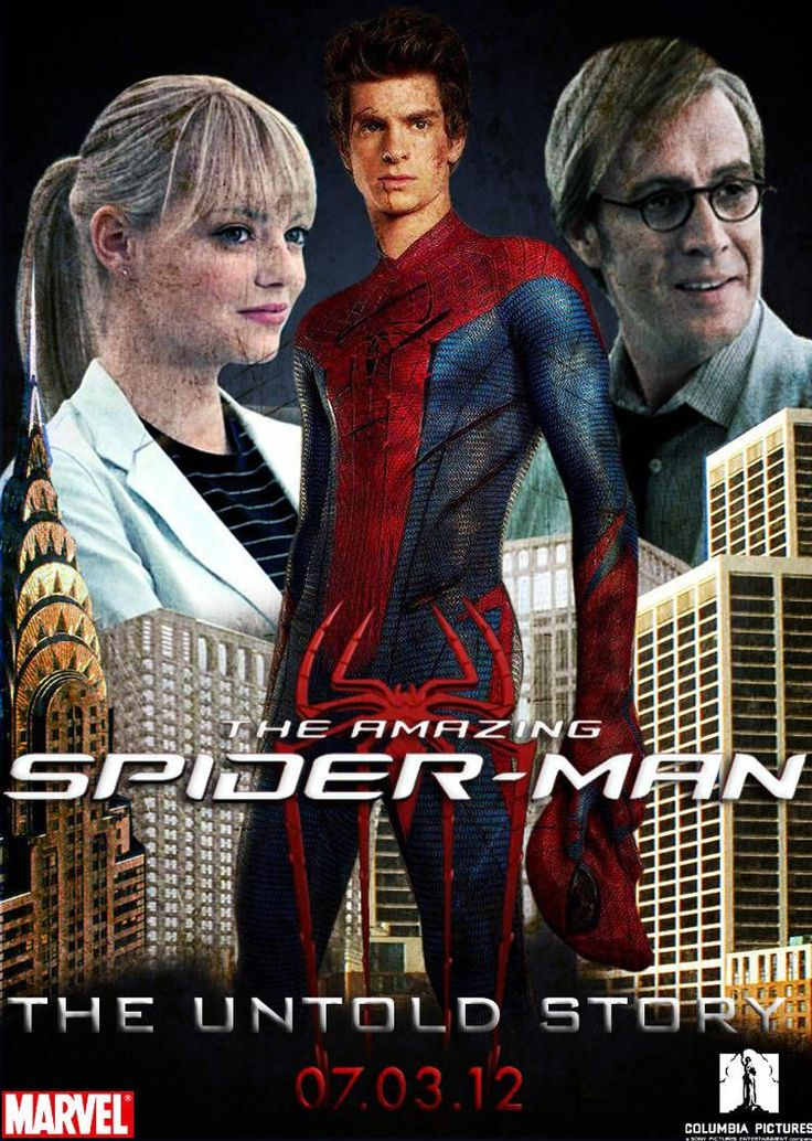amazing spiderman 1 movie photos | The Amazing Spiderman Full Movie In Hindi Part 1