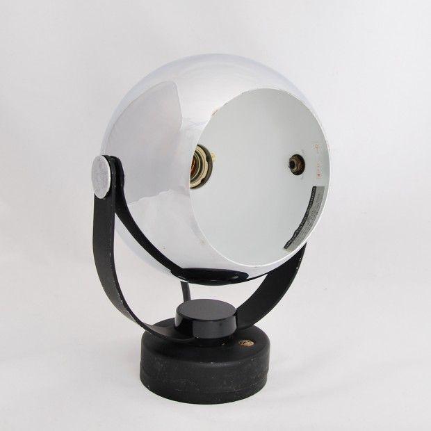 Zestaw kinkietów z lat 60-tych #vintage #vintageshop #vintagefinds #space #design #lamp