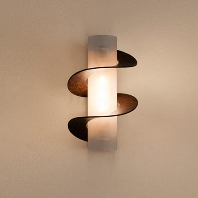 Solune Wall Sconce By Terzani