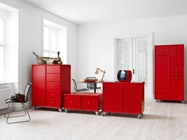 Montana Wardrobe. #montana #furniture #danish #design #interior  #inspiration #