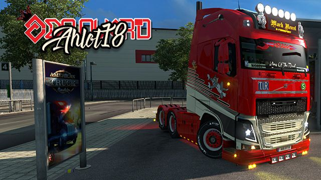 Comunidade Steam :: Euro Truck Simulator 2