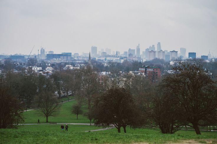 Londyn-Zdrój - niesmigielska.com | fotografia, podróże i niewybredne żarty