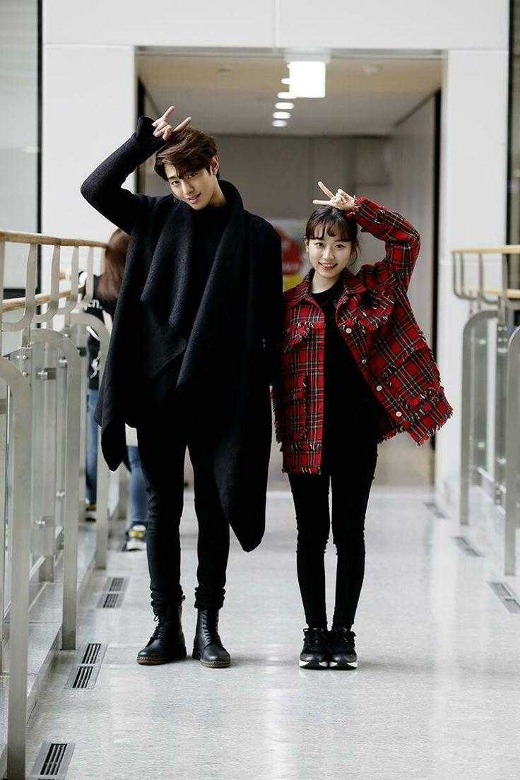 Ahn Hyo Seop || Kim Seul Gi ||  queen of ring || kdrama