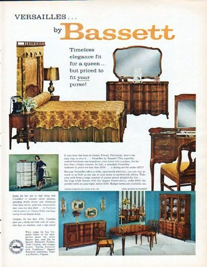 ad versailles purse furniture ads furniture vintage furniture ads