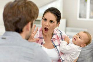 Een duivels dilemma: Kies je bij een scheiding voor de kinderen of het huis?