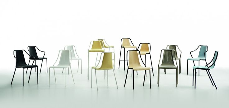 MIDJ Not just #Madeinitaly, but a perfect synergy between #handcraft modeling, #creativity and #technology, that makes our working method the #addedvalue in each product. More than 300 models of #chairs, #stools, #armchairs and #tables. Find out more here: www.midj.com
