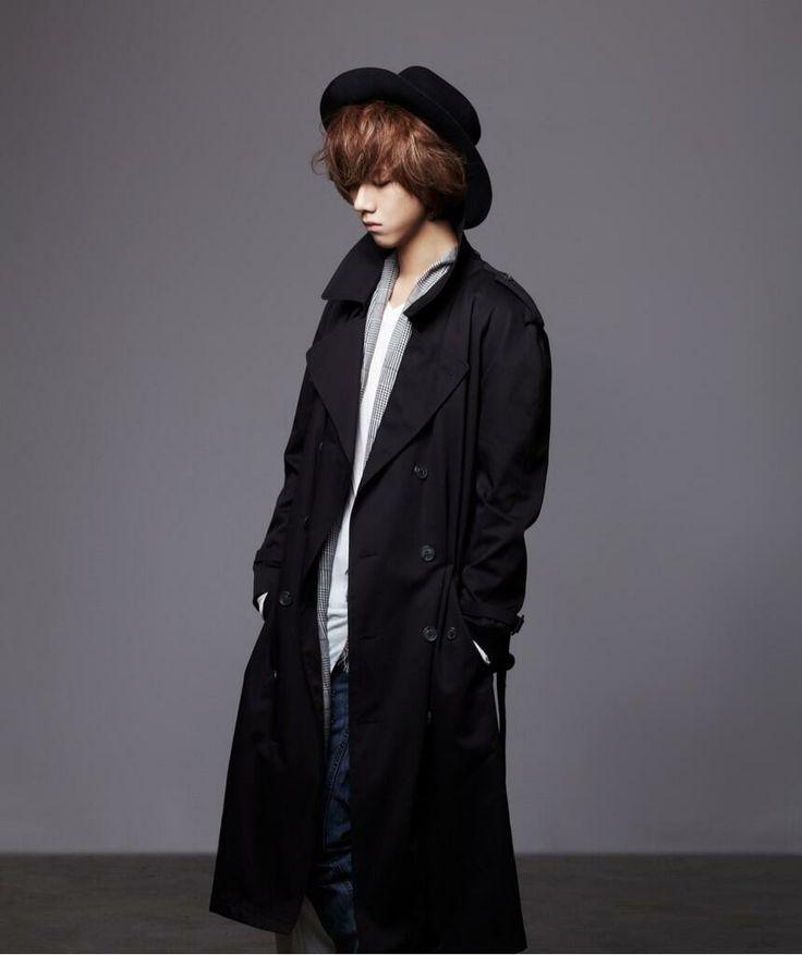 Teo LUNAFLY 1st mini Album