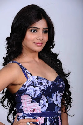 Samantha Ruth Prabhu latest Photo Shoot gallery