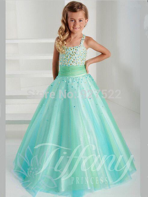 Aliexpress.com : Buy 2015 Princess Ball Gown Ruffles Organza ...