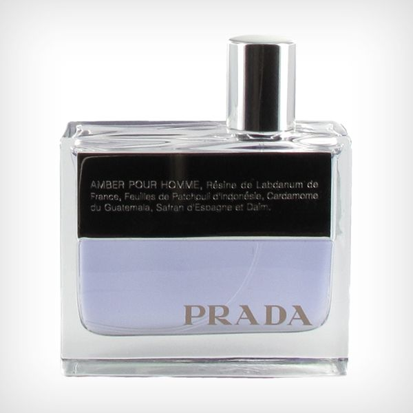 Prada - Amber Pour Homme (2006)