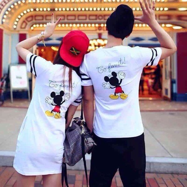 Couple Dress & Shirt | Smartshop COUPLE DRESS & SHIRT/J928 ₱5OO.OO Couple Dress for Women & Shirt for men Mickey Mouse print Fabric : Cotton Color : White & Black One size fits small - medium frame http://besmartshopphcom.mysimplestore.com/products/couple-dress-shirtj928
