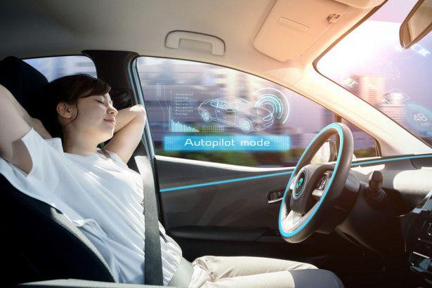 スタンフォード大学発の自動運転企業「Drive.ai」 海外展開を始動