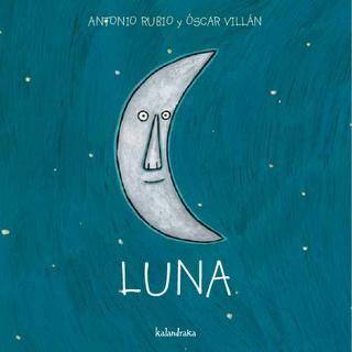 Poema visual recitable de Antonio Rubio , a base de dibujos rimados y ritmados. Oscar Villán ilustración