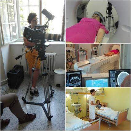 Moc děkujeme Vojenské nemocnici v Olomouci za skvělé podmínky a prostředí pro natáčení dalšího videa, které vytváříme ve spolupráci s PR Film.cz a na které se můžete těšit koncem prázdnin.  #STAPRO #video #medicina #nataceni #lekari #sestry #nemocnice