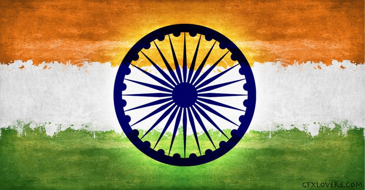 indian flag - Free Large Images