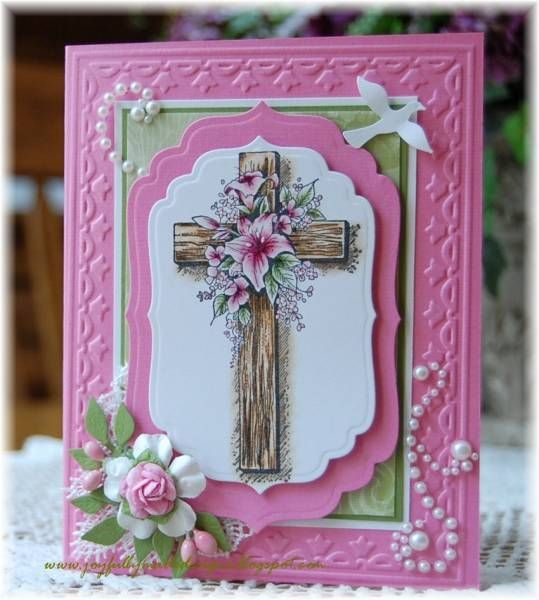 126 best rds easter religious images on pinterest dahlias nice easter card negle Choice Image