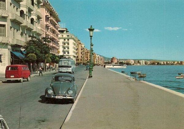 TRAVEL'IN GREECE I Μαγική φωτογραφία από το παρελθόν