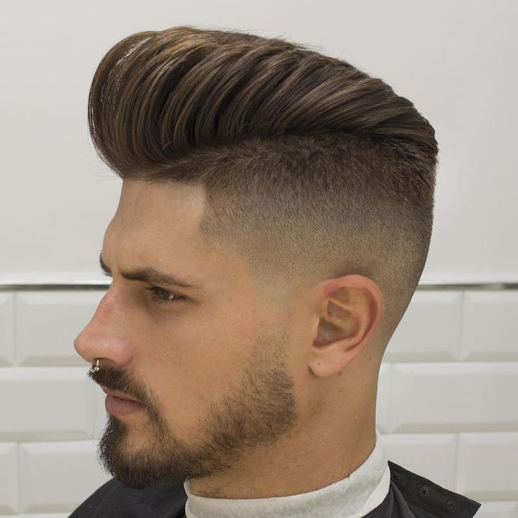 Best Men Hairstyles Awesome 94 Best Men's Hair Styles Images On Pinterest  Wedding Ideas