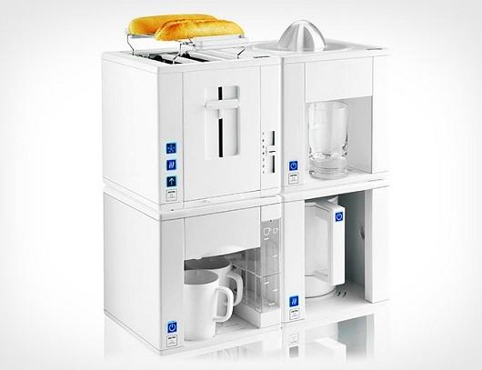 Princess-Compact4all: Una cafeteria en poc espai