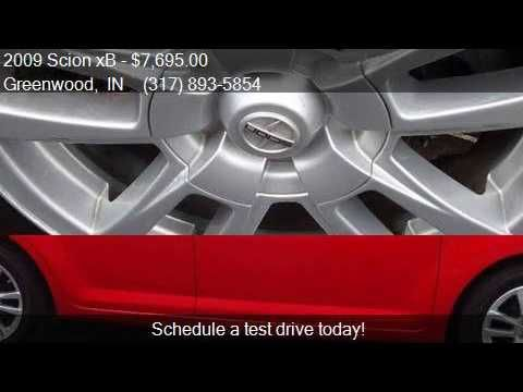 2009 Scion xB RS 6.0 4dr Wagon 4A w/ Package for sale in Gre