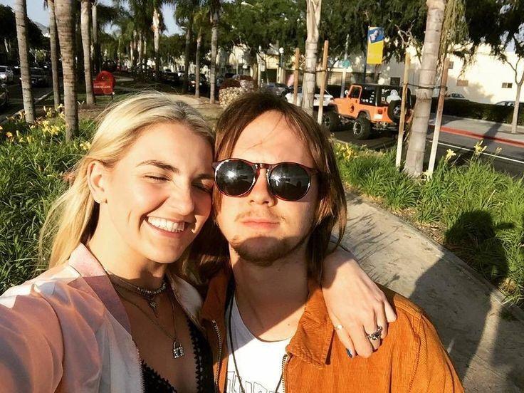 sunshine selfies
