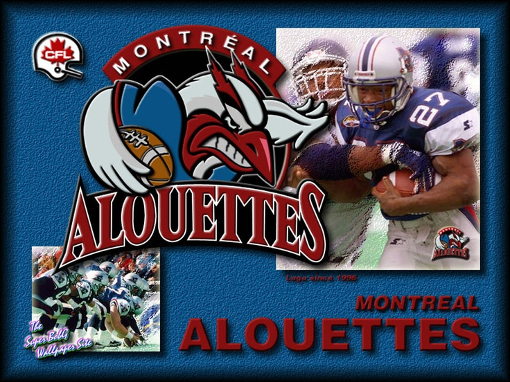 Montreal Alouettes 2