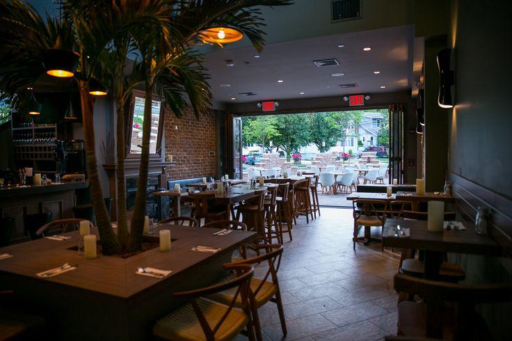 Annadale Restaurant New York