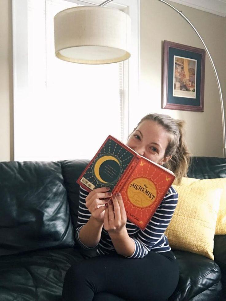 Book club anyone? - LeaBelle