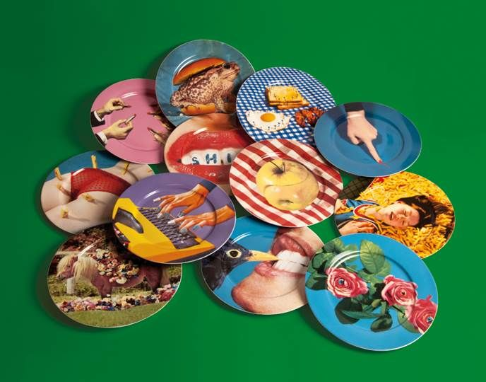 ToiletPaper Magazine launches homeware range at Paul Smith | News | HUNGER TV
