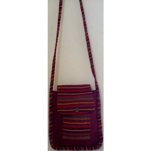 Ishita Traditional Handbag Purse Slingbag Jholabag Totebag - Ishita Fashions - IP0169