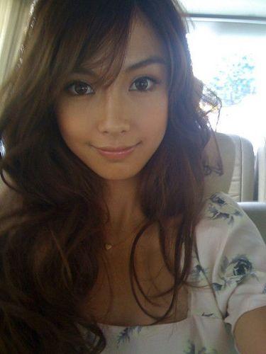 アンジェラベイビー angelababy | 中国人美女・台湾人美女 China Beauty