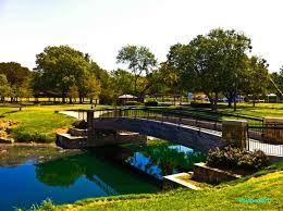 Cottonwood Park - Richardson, Texas