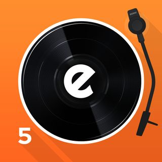 edjing 5: free DJ music mixer - Play, Mix, Record and Share on the App Store on iTunes