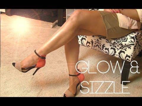 Get Sexy Legs! Bronze and Cover Scars! http://youtu.be/IuS-HMGelao?hd=1