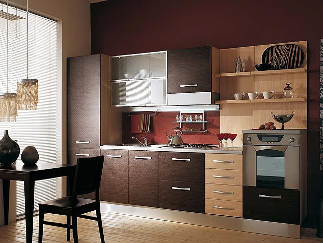17 best images about amueblar nuestro piso grupo 11 for Una cocina moderna