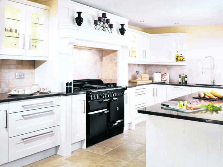 A Broad Range...From Contemporary And Traditional To Professional, The  Falcon Range · Kitchen AppliancesKitchensRange CookerKitchen DesignKitchen  ...