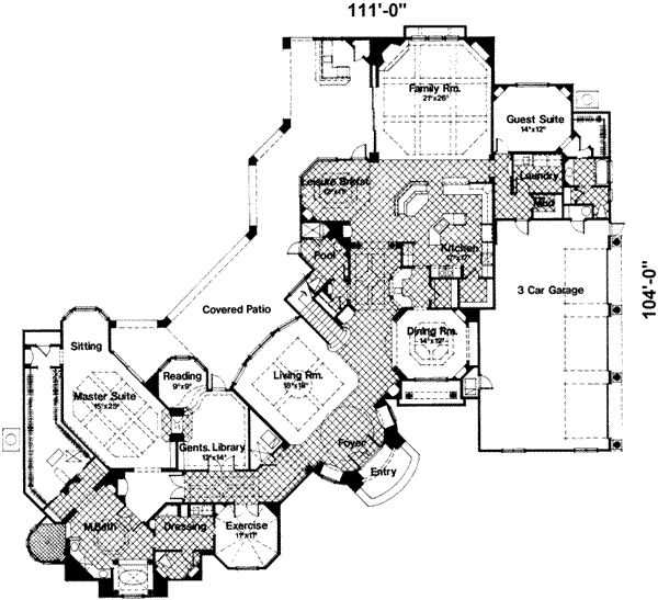 17 Best 1000 images about Floorplans on Pinterest Mansion floor plans