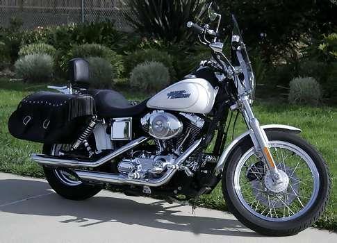 Selecting Harley Davidson Saddlebags