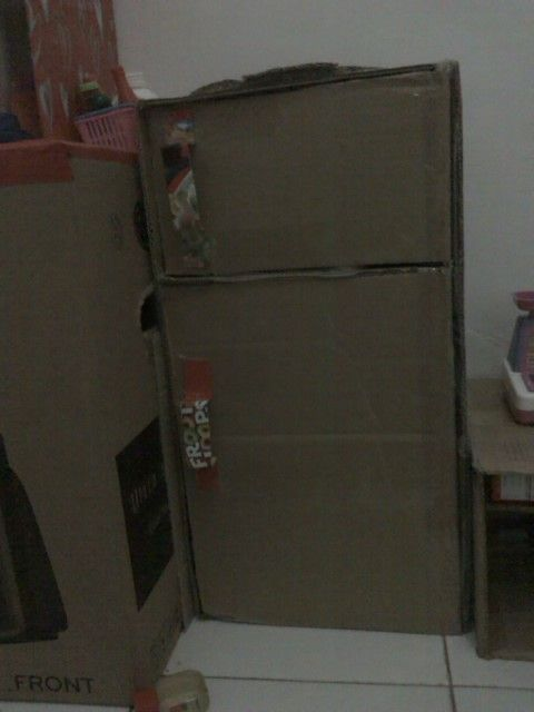 kulkas is refrigerator