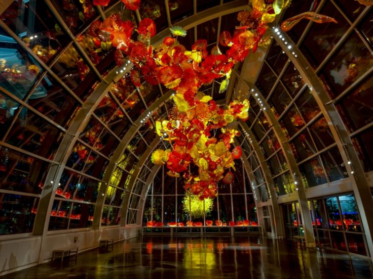 17 Best Images About Chihuly Art Glass Wall Hanging