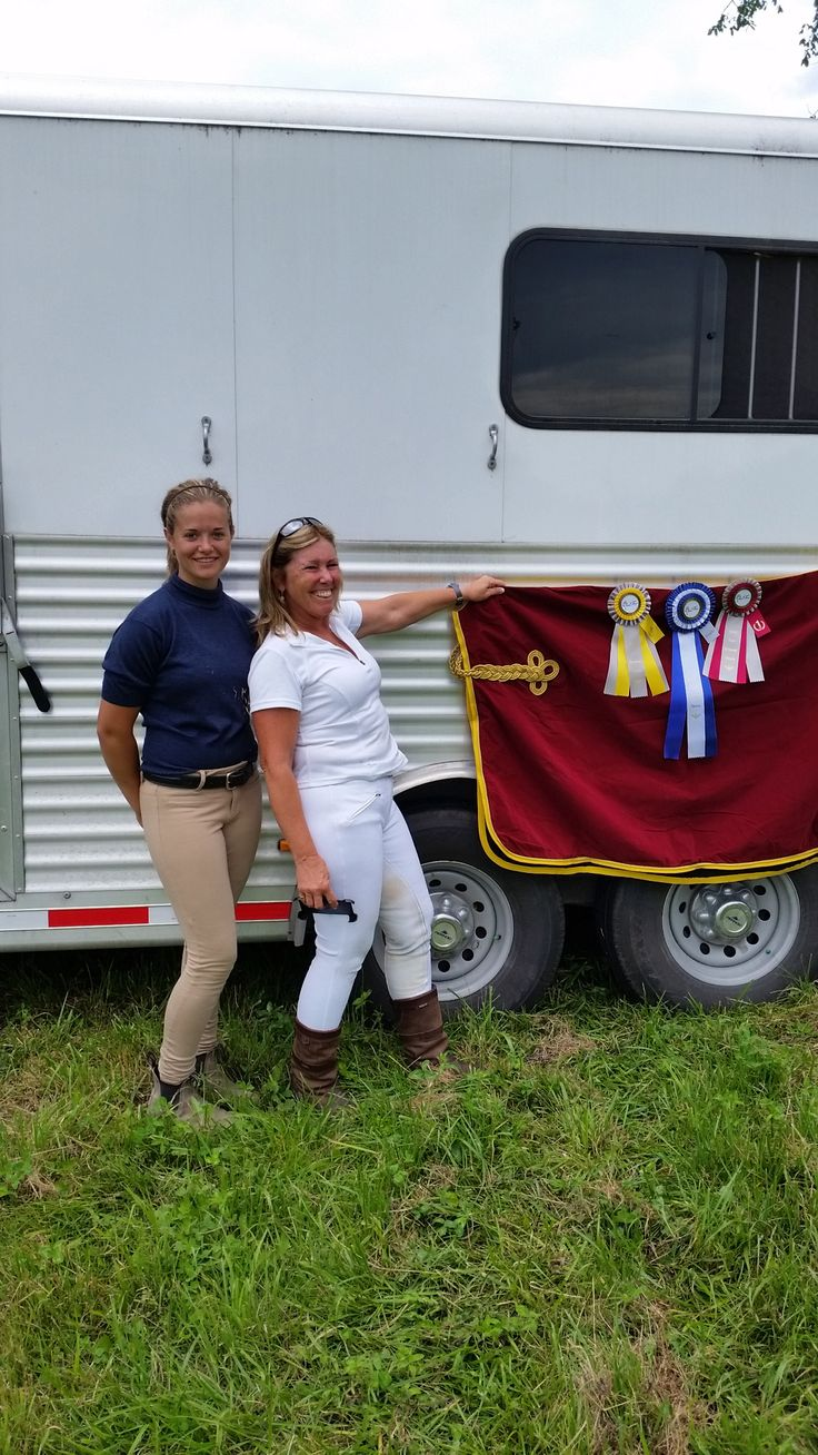 Awesome day at Starlit Equestrian Centre! Candy came 4th and 1st at her second dressage show and she won a cooler and money which is always fun. Thanks to coach Blair Nicol and all the help from  Megan Jenner  and grandson Marshall as the cheering squad!