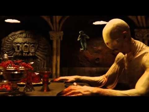 Um board como este, não poderia faltar uma cena de O Labirinto do Fauno, dirigido por Guillermo del Toro. Não assista antes de dormir. #Ficadica
