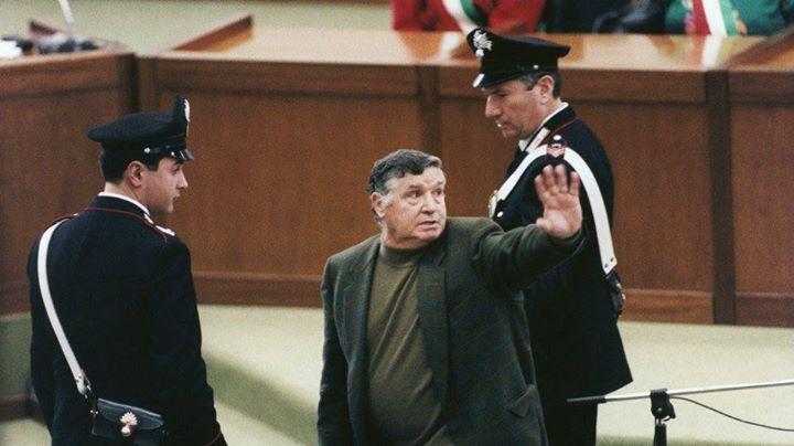 New story on NPR: Sicilian Mob Boss Salvatore Riina Dies In Italian Hospital Prison Ward  http://ift.tt/2zQJBFE