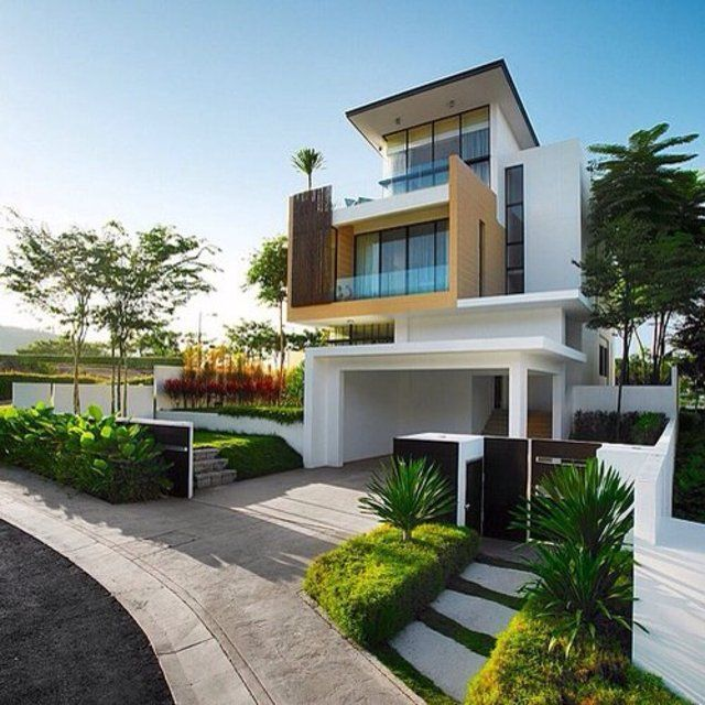 Home Exterior Design Ideas 94 best images about dream house on pinterest | architecture