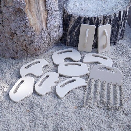 Sand Shapers | Kodo Kids
