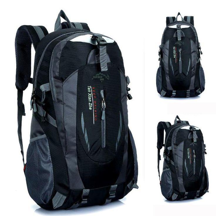 High Quality Nylon Travel Bag //Price: $14.95 & FREE Shipping //