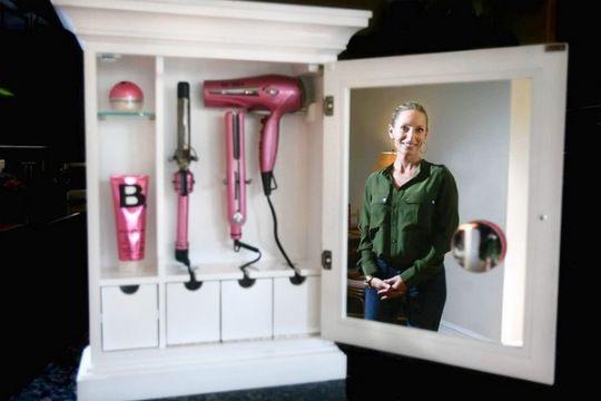 great idea for hair appliances
