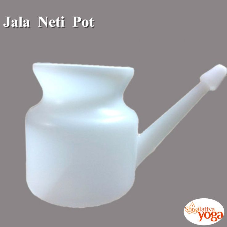 "Jala Neti is one of the refined technique of Shatkarma Yoga for cleansing the nasal passage by saline water. Yogis have practiced it for centuries for its innumerable and powerful benefits. It is also called Neti or  Saline Nasal  Irrigation. By Jala Neti process it easily removes all the dirt and bacteria inside the nasal. … Continue reading ""Jala Neti Kriya And Its Benefits"""